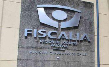 Foco Saqueos: en prisión preventiva quedó hombre formalizado por la Fiscalía en Valdivia