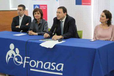 Gobierno lanza portal único de licencia médica electrónica para empleadores