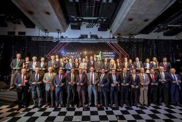 Representante de Valdivia es uno de los ganadores de Mejores Empresas Chilenas 2019