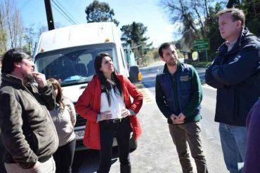 Alerta Naranja en volcán Villarrica: Gobernadora de Valdivia confirmó presencia del Ejército en Coñaripe