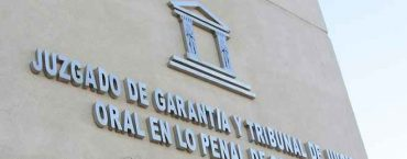 Caso Lorenza Cayuhán: Juzgado de Garantía de Concepción condena a gendarmes por vejaciones injustas