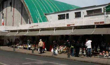 Intendente convoca a los alcaldes de Concepción, Talcahuano, Cañete y Arauco a mesa por mercados municipales