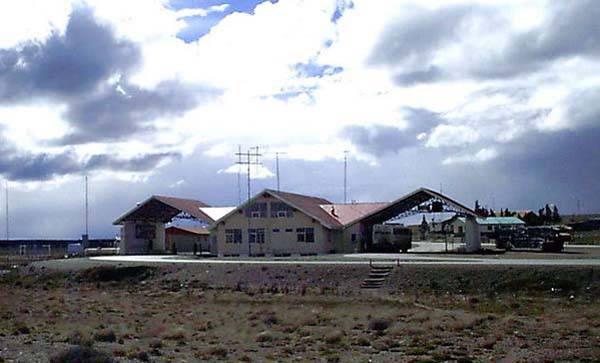 Investigan accidente de funcionario de Aduanas en complejo fronterizo Monte Aymond