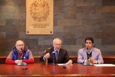 Alcaldes de Osorno, San Juan de la Costa y Purranque denuncian falta de ejecución presupuestaria por parte de la Subdere