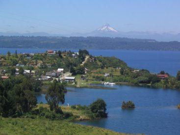 Sigue la espera: turbiedad del agua no permite la reposición del servicio a la villa de Puerto Octay