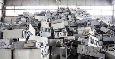 Importadores y productores de aparatos eléctricos y electrónicos se adelantan a la aplicación de la Ley REP