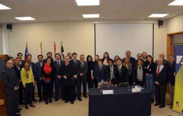 USS aborda experiencia de derecho internacional para relaciones chileno peruanas