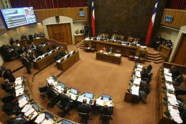 Senado aprueba el Acuerdo de Asociación entre Chile y Reino Unido