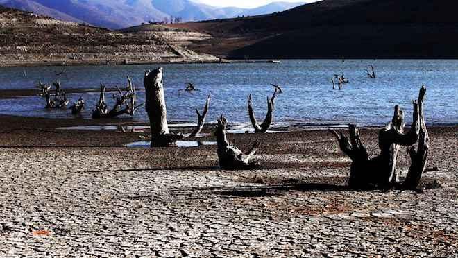 Diputado Berger aseguró que Chile necesita explorar más agresivamente fuentes alternativas ante escasez hídrica