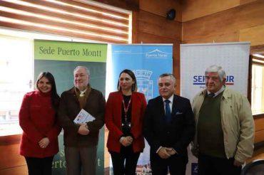 En sala de Concejo Municipal de Puerto Varas se lanzó Escuela de Innovación Turística que se realizará entre 30 de septiembre y 5 de octubre
