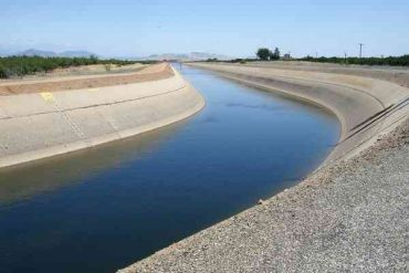Partidos de oposición rechazan la carretera hídrica