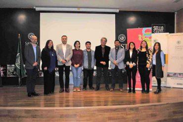 Estudiantes de Santo Tomás Concepción ganaron proyecto de apoyo para Corporación CATIM