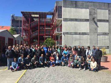 Más de 30 ONGs de Concepción levantan agenda de anhelos y demandas ciudadanas