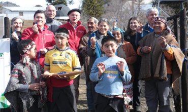 Comunidad Mapuche Quinquén rescata prácticas ancestrales del piñón y provisión de servicios ambientales en La Araucanía