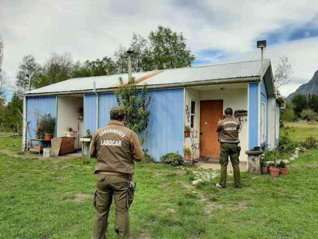 Detenido por amenaza de muerte contra expareja en Riñinahue