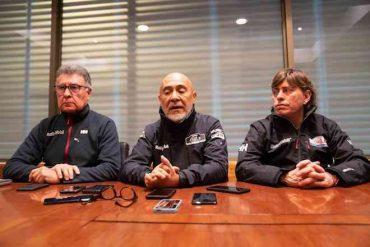GP La Unión-Río Bueno: cierre anticipado de la sexta fecha del Copec RallyMobil