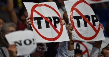 Acoval de Los Ríos rechaza aprobación del TTP-11 en la Comisión de Constitución del Senado