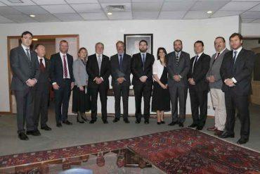 Empresarios y emprendedores se unen para dar a conocer a La Araucanía en positivo y promover inversión