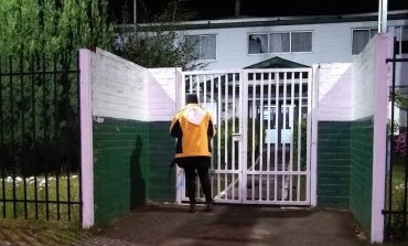 INDH Los Ríos interpone dos querellas por torturas contra menores de edad