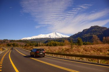 Ruta Escénica Lagos y Volcanes pavimenta su consolidación para convertirse en nuevo producto para el turismo de Chile