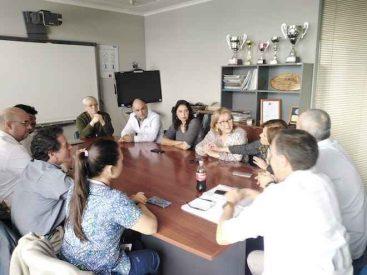 Servicio de Salud Chiloé estudia acciones legales por agresión a médico