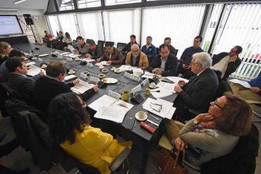 Core avanza en propuesta de modificación y reasignación presupuestaria 2020 para orientar fondos a problemas sociales en la región