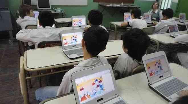 Cámara aprobó el ingreso de la educación digital al curriculum escolar