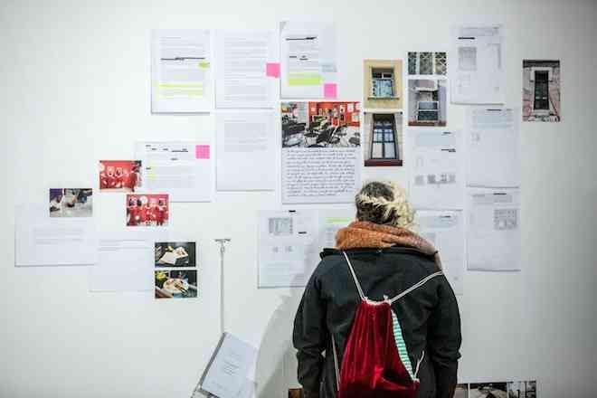 Exposición que invita a reflexionar sobre el habitar migrante se instala en BAJ Biobío