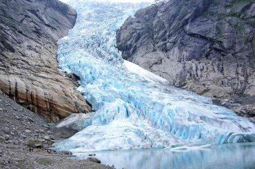 Senadores oficialistas precisan alcances de acuerdo con el Gobierno en torno a ley de glaciares