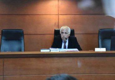 Condenan a presidio perpetuo calificado a autor de parricidio en Alerce