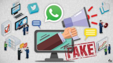 """UNAB invita a Seminario y mesa redonda """"Fake News, el poder de la mentira"""""""
