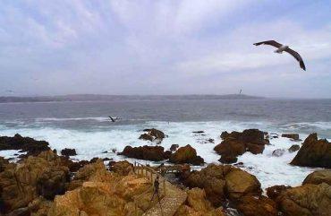 Innovador sitio web muestra el potencial energético de las costas chilenas