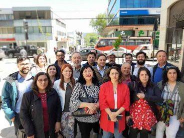 Partidos de la oposición de Los Ríos rechazan Estado de Emergencia y convocan a concentraciones ciudadanas este sábado