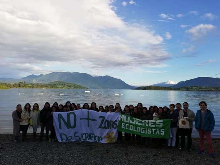 Lanzamiento candidaturas de alcalde, gobernador y concejales en Valdivia