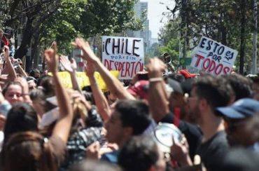 Presidente de la Cámara propone paquete de medidas para destrabar conflicto social en Chile