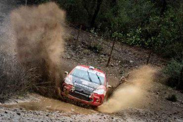 GP La Unión – Río Bueno: naturaleza, arquitectura y motores se toman la agenda de la sexta fecha del Copec RallyMobil