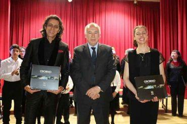 Teatro Municipal de Osorno abrió sus puertas al público tras remodelación