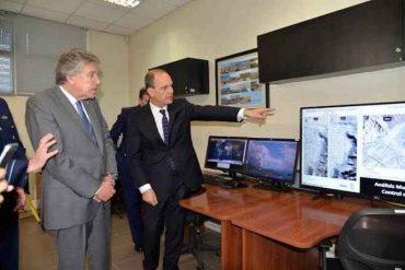 Minvu accederá a tecnología de la FACh para monitoreo y control de campamentos en el país