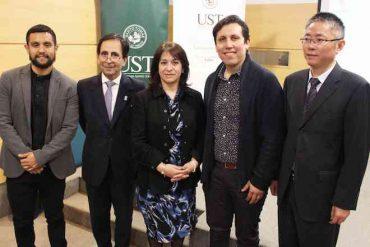 Especialistas nacionales e internacionales analizaron las neurociencias en la UST
