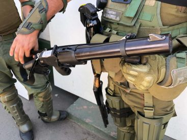 """Human Rights Watch realiza un """"llamado urgente a una reforma policial tras las protestas"""" en Chile"""