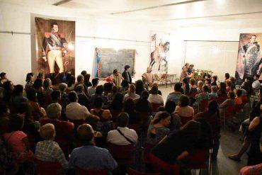 """""""Una vez más"""": obra teatral explora conflicto mapuche abordando estigma social"""