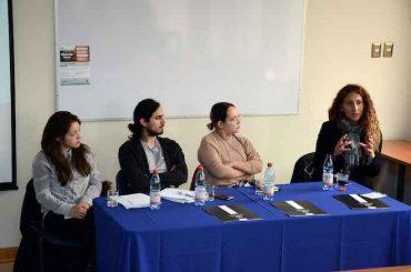 U. San Sebastián sede Valdivia desarrolla I Jornadas de Historia Joven