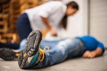 Berger busca que empleador tenga responsabilidad por accidentes de trabajo