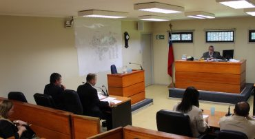 Defensa de oficial investigado por obstrucción a la justicia solicitó audiencia de control de cautelares en Coyhaique