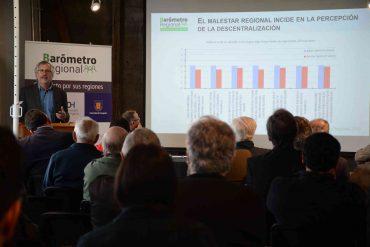 Encuesta Barómetro Regional 2019 advierte riesgos y desafíos del proceso de descentralización