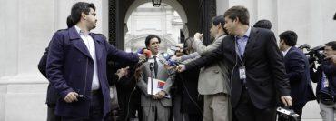 Ministro de Hacienda solicita a comité de expertos revisión del PIB tendencial