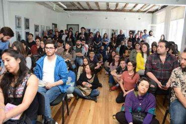 Exitoso Foro sobre ¿Nuevo Pacto Social = Nueva Constitución? se desarrolló en Valdivia