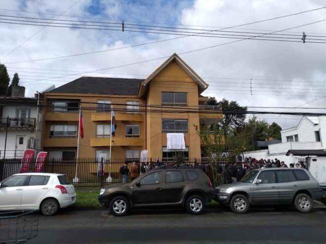 Comunidades molestas por dichos del encargado de la Macrozona Sur de Chile Indígena en Osorno