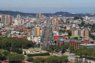 Anuncian cordón sanitario para Concepción y la RM durante los días festivos de Semana Santa