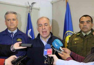 Autoridades condenan daños a la propiedad pública y saqueos a negocios en Coyhaique y Puerto Aysén